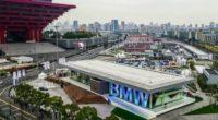 BMW kooperiert mit Alibaba