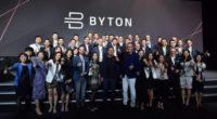 Byton Weltpremiere auf der CES Las Vegas