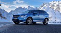 Volvo XC60 debütiert in China