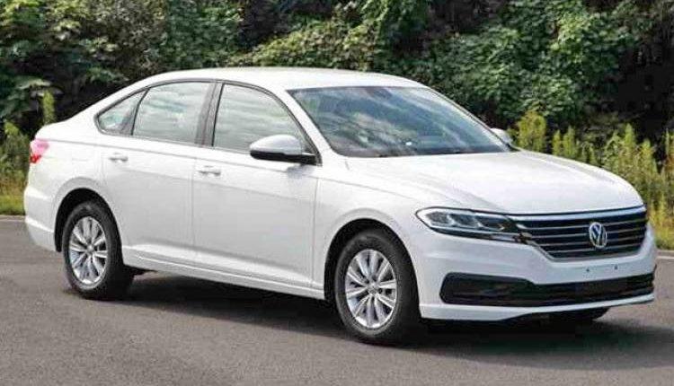 VW stellt dritte Generation des Lavida vor