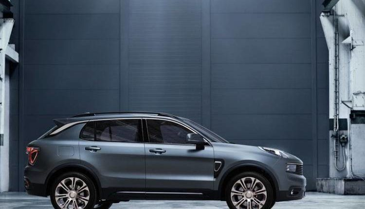 Volvo Chef nährt Spekulationen zu Lnyk & Co