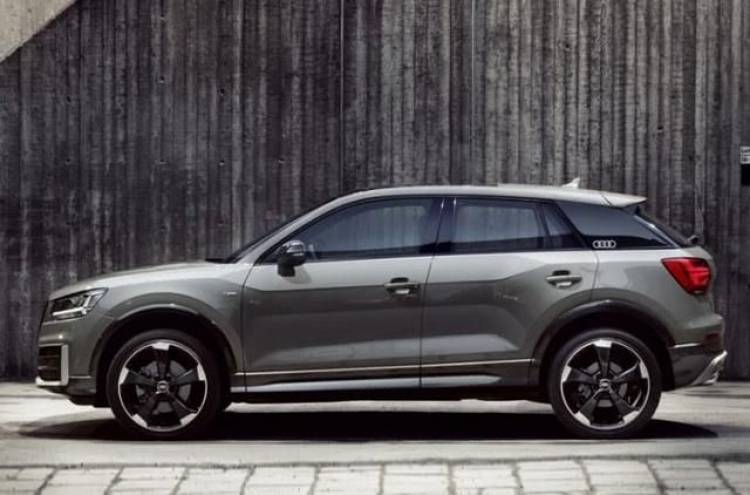 Audi geht mit Q2L in China an den Start
