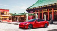 China Pläne von Tesla wackeln