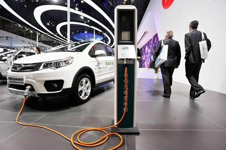 Elektroauto Subventionen bleiben erhalten