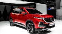 Neuer SUV von Baojun