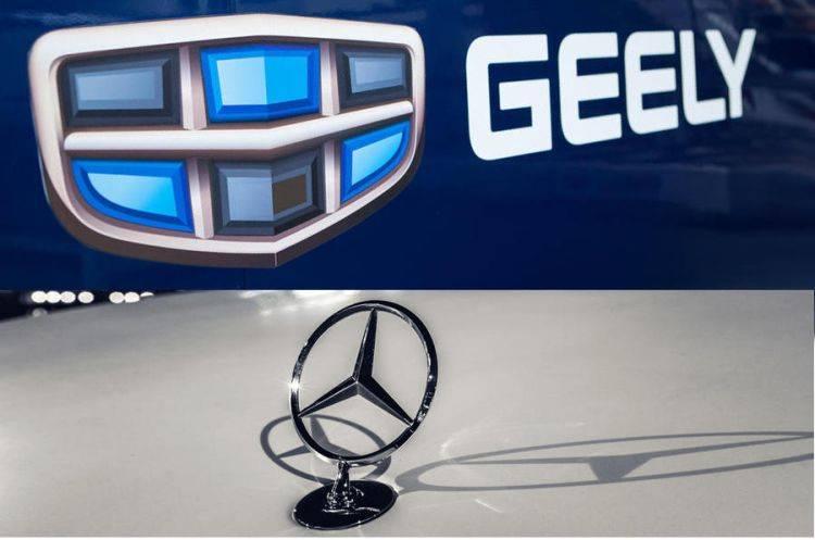 Daimler und Geely wie geht es weiter