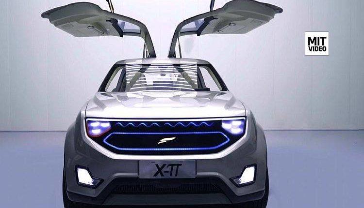 Yudo X-π - Die Zukunft geht in Serie