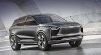 Aiways das nächste Elektroauto Start-up