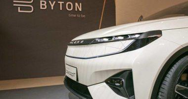 Byton hat neuen Investor