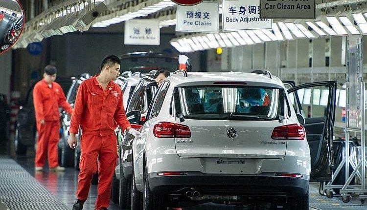 China will seinen Autosektor öffnen