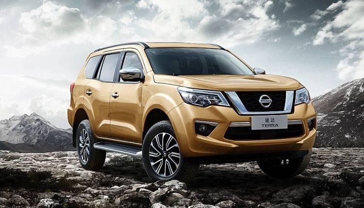 Neuer SUV von Nissan in China vorgestellt