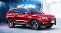 Changan zeigt neuen SUV CS75