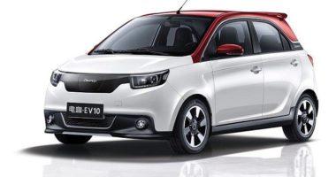 Dearcc EV10 mit Upgrade