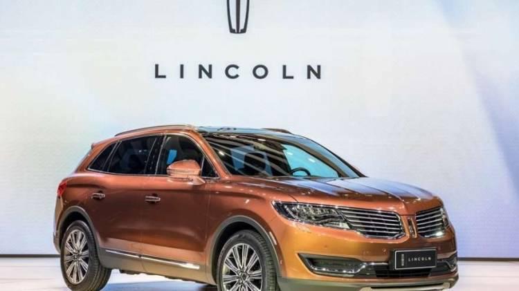 Ford spürt Handelsstreit mit China