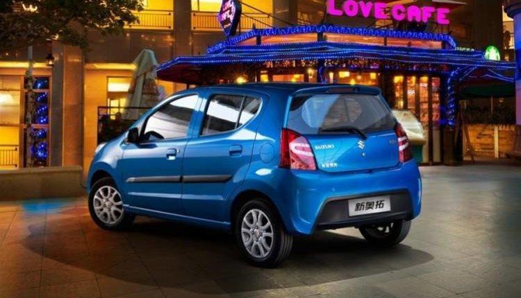 Suzuki Joint Venture vor dem Aus