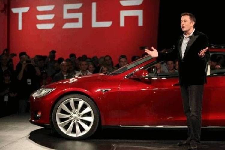 Tesla macht mit China Produktion ernst