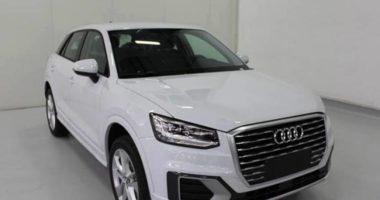 Audi Q2L geht in China an den Start