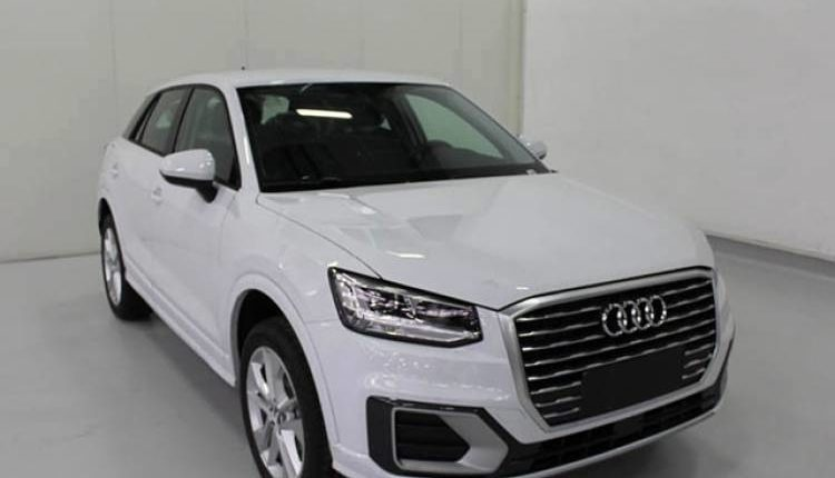 Audi Q2L geht in China an den Start