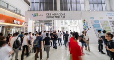 CES Asia Rückblick