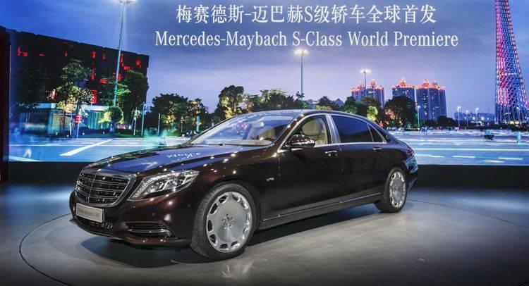 Deutsche Luxusmarken weiter im Trend in China