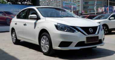 Es läuft gut für Nissan in China