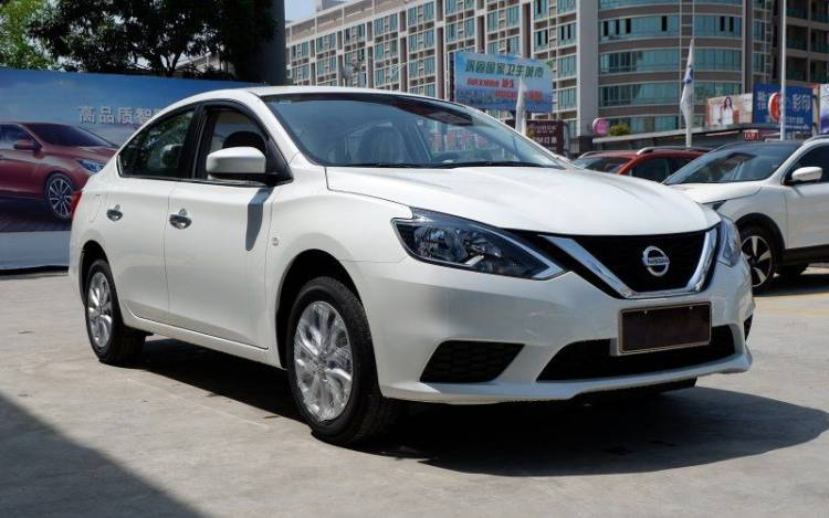Es läuft gut für Nissan in China
