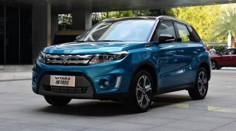 Suzuki steigt aus dem chinesischen Markt aus