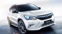 Absatz Elektroautos bleibt stark in China