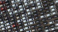 Autoabsatz in China weiter im Plus
