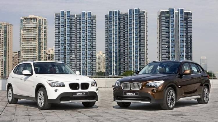 BMW plant Joint Venture Mehrheit