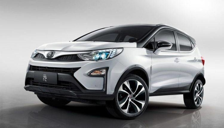 china auto news elektroauto absatz in china weiter im. Black Bedroom Furniture Sets. Home Design Ideas