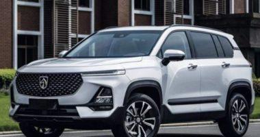 Baojun stellt SUV der oberen Mittelklasse vor