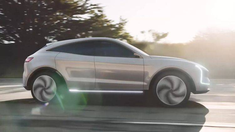 Auch SF Motors erhält Produktionslizenz