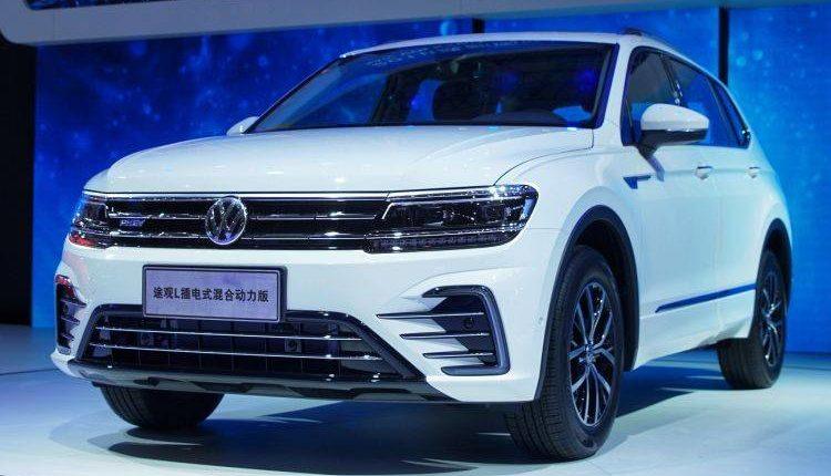 VW startet Verkauf für ersten Plug-In Hybrid