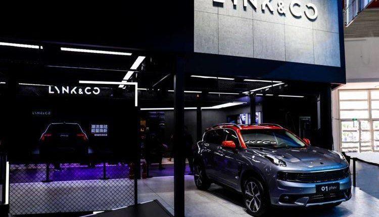 Lnyk & Co verschiebt Produktionsstart