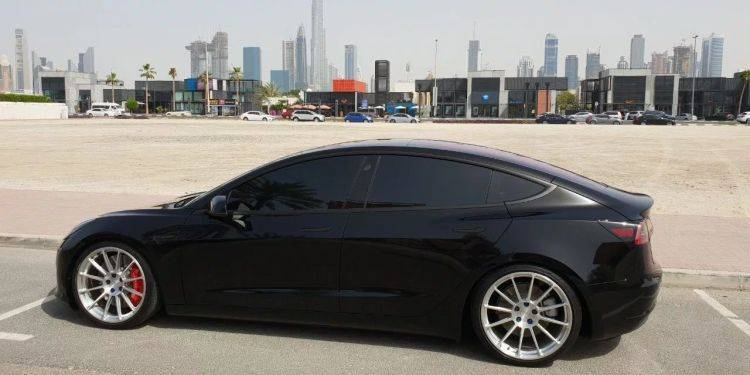 Tesla senkt Preise in China