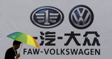 VW plant neue Marke in China