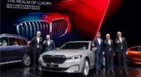 BMW Modelloffensive