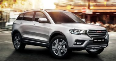 Haval H6 Coupe SUV 2019er Modell