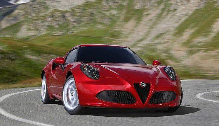Wird Alfa Romeo von Geely geschluckt