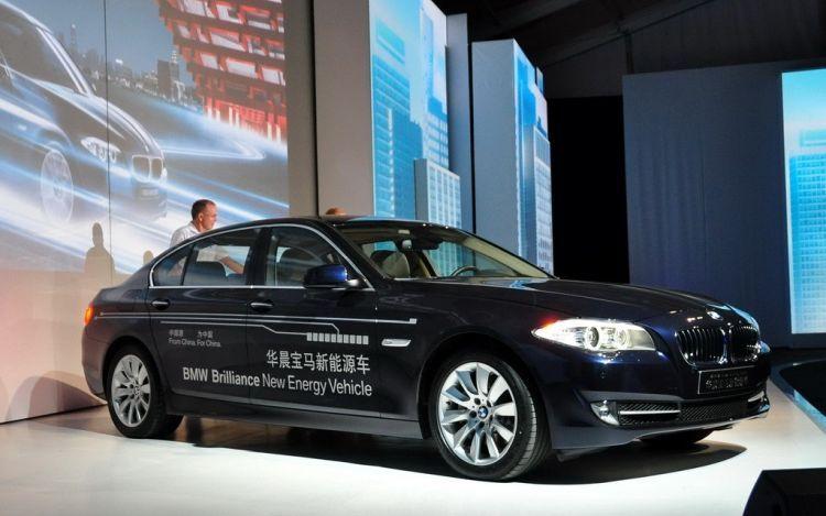 Chinas Volkskongress öffnet den Autosektor