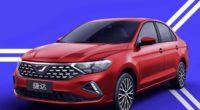 Neue Volkswagen Marke Jetta startet mit Auslieferung