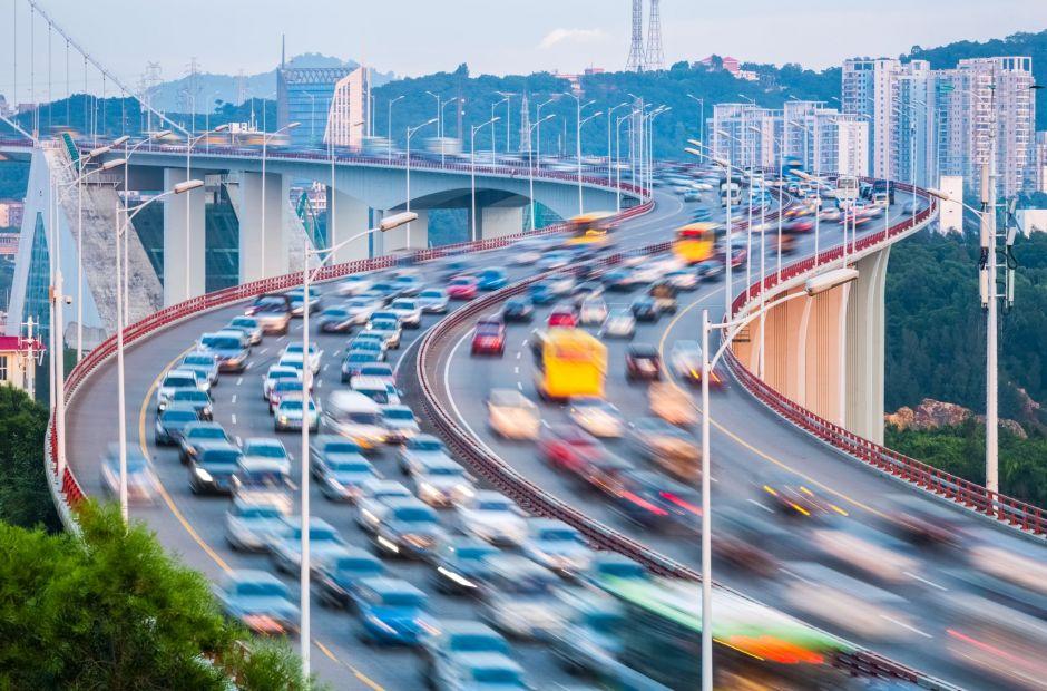 Nächster Meilenstein beim Absatz von Elektroautos in China