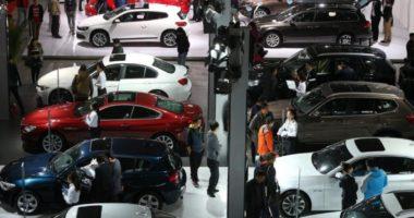 Autoabsatz in China weiter im Rückwärtsgang