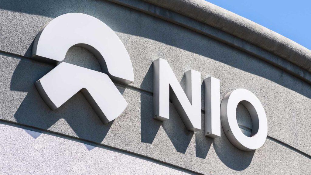 NIO beschafft sich neues Kapital